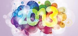2013 Yeni Yıl