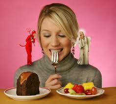 şeytan melek diyet